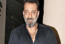 Sanjay Dutt not fighting the Lok Sabha elections