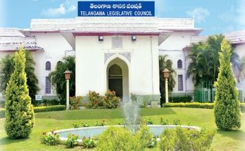 Polling begins for five seats in Telangana Legislative Council