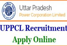 10th pass govt jobs, UPPCL govt jobs
