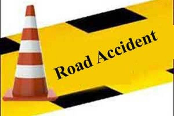Three jawans killed and five injured in truck collision in Nawada
