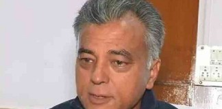 Power minister Anil Sharma resigns from party