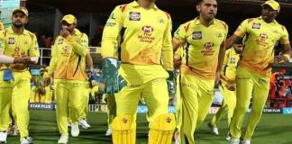 Chennai beat Hyderabad to make it place in playoffs