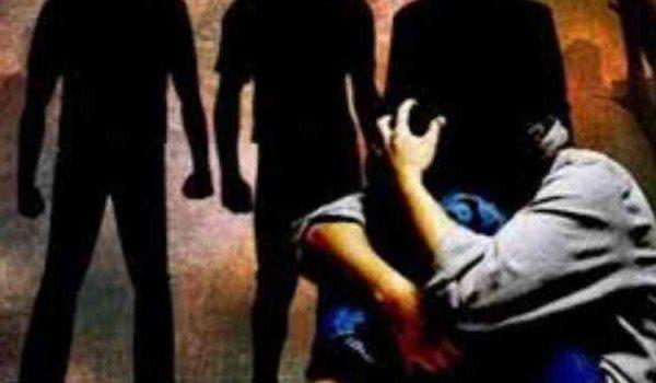 Chhattisgarh : minor girl gangraped by five in raigarh