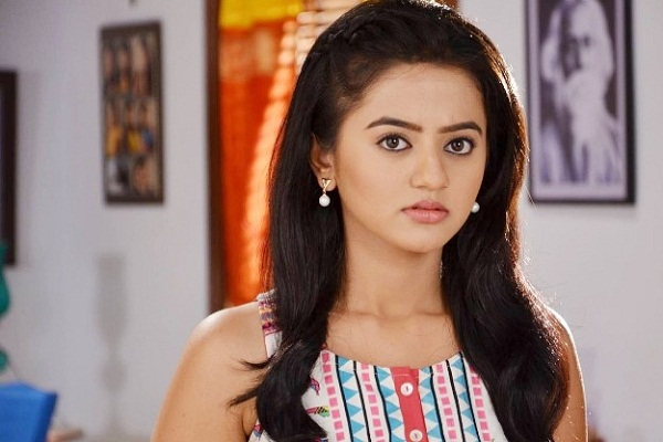 Haley Shah habit to play challenging role
