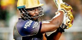 """Andre Russell said that considers himself """"special"""""""