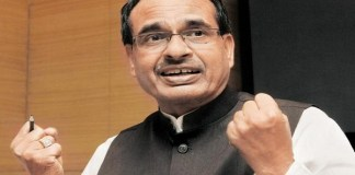 Shivraj attack on Rahul came from two places due to feeling insecure in Amethi