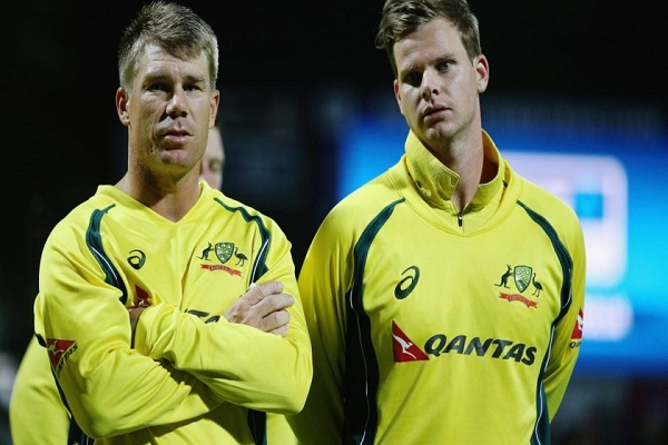 Steven Smith and David Warner place in Australian World Cup