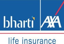 Fikki's Clems Exclination Award to Bharati AXA Life Insurance
