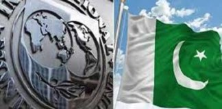 Pakistan and IMF agree to $ 6 billion deal