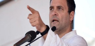 Rahul Gandhi calls Modi heart in hatred and anger remove important