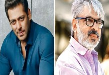 Salman Khan is again eager to work with Bhansali