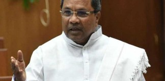 Siddaramaiah calls BJP's efforts to demolish coalition government will fail