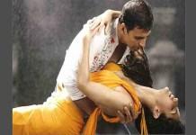 Akshay Kumar and Katrina Kaif will romance in Tip Tip Barasa pani song