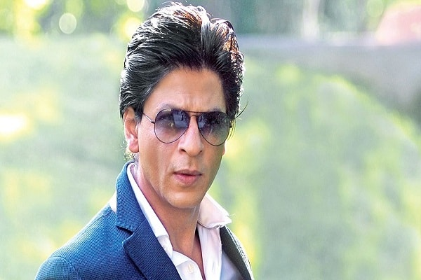 Shahrukh Khan will be special guest of Melbourne Film Festival
