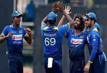 Sri Lanka will show power against Australia