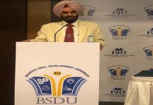 BSDU focuses on Skill Development of Uttar Pradesh's Youth