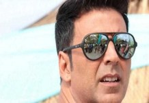 Bollywood actor Akshay Kumar will sing a rap song in movie housefull-4