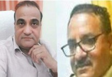 churu-sp-apo-and-sardar-shahar-co-suspend-in-man-dead-on-police-custudy