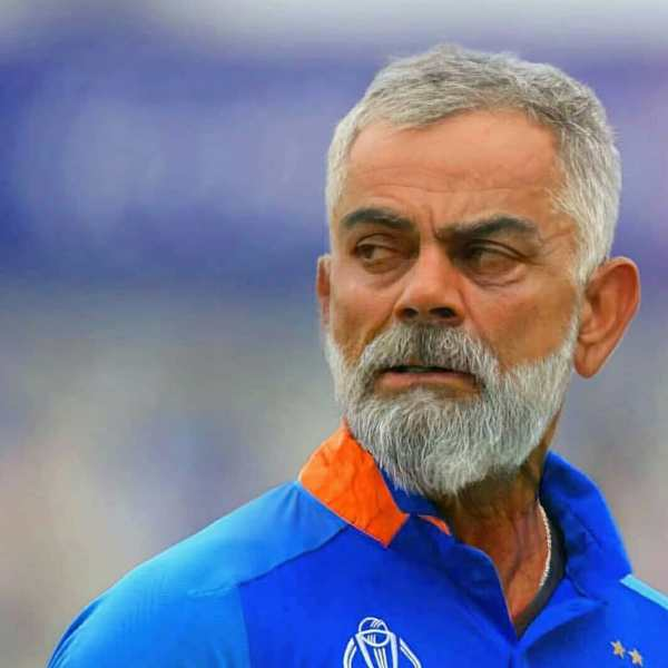 How will Virat Kohli look after 60 years