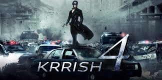 Hrithik Roshan Confirms that Krrish-4 will come in Christmas next year