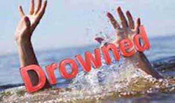 Three youths died due to drowning in Chittorgarh