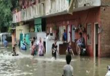 Eight killed in a house and wall collapse in Gujarat amid heavy rain
