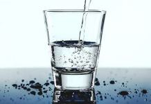 Half Glass Water campaign, a unique initiative of water conservation