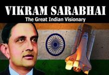 Narendra Modi says Vikram Sarabhai gave a new dimension to science from his skills and leadership ability