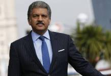 anand mahindra chairman of mahindra and mahindra group said my business will stop