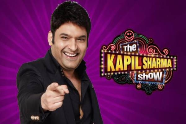 the kapil sharma show in aruna irani and bindu