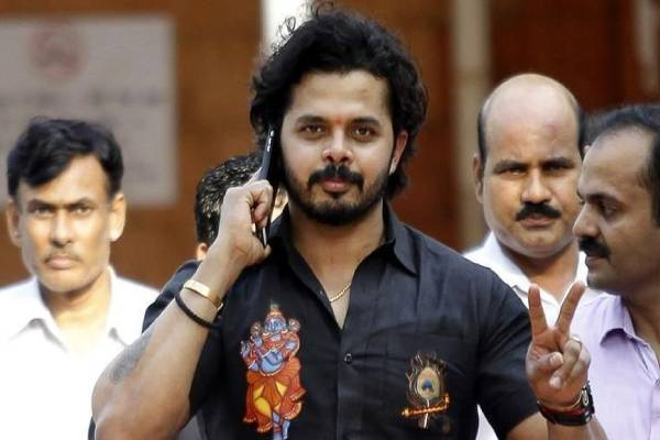 bcci cricketer sreesanth life ban reduced to seven years