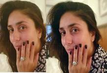 kareena kapoor without makeup photo viral on social media