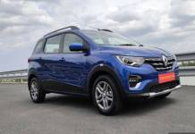 renault triber booking starts know features specifications price