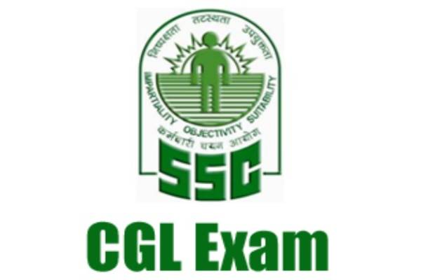ssc cgl tier 1 result 2018-19 declared know check cut off