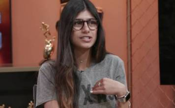adult star mia khalifa open up about her past tells why she shoot video in hijab