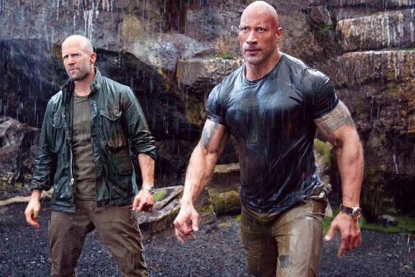 dwayne johnson tops the highest paid actors in forbes 2019