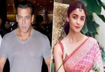 Salman, Alia's Inshallah, will be inspired by Pretty Woman!
