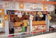 Tea Junction opens its 50th outlet in Saket, New Delhi