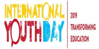 World is celebrating International Youth Day today