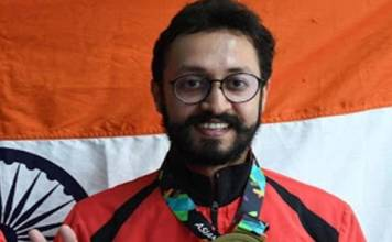 abhishekverma-wins-gold-bronze-for-saurabh chaudhary-in-ISSF World Cup