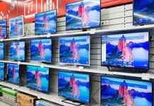 Government abolishes import duty on LED TV panels