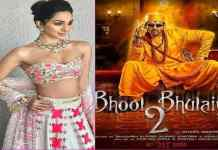 Kiara will be seen romancing Karthik Aryan in 'Bhool-Bhulaiya 2'