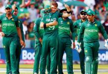 Pakistan announce 16 man squad for sri lanka series