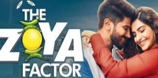 The zoya factor movie review sonam kapoor