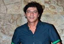 actor Chunky Pandey always wanted to play Villan
