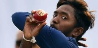 icc banned sri lanka bowler akila dananjaya from bowling one year