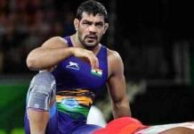 world-wrestling-championship-sushil-kumar-loses-opening-bout