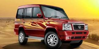 tata sumo discontinued after 25 years