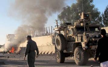 12 Taliban killed in nangarhar province of Afghanistan