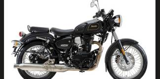 Benelli imperiale 400 launched in india price features